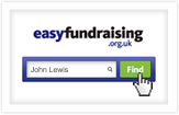Start at Easyfundraising